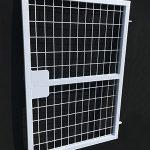 太陽光発電に最適な格安フェンス