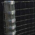 防獣対策や太陽光発電所に最適なネットフェンス