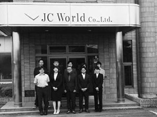 JCワールド株式会社